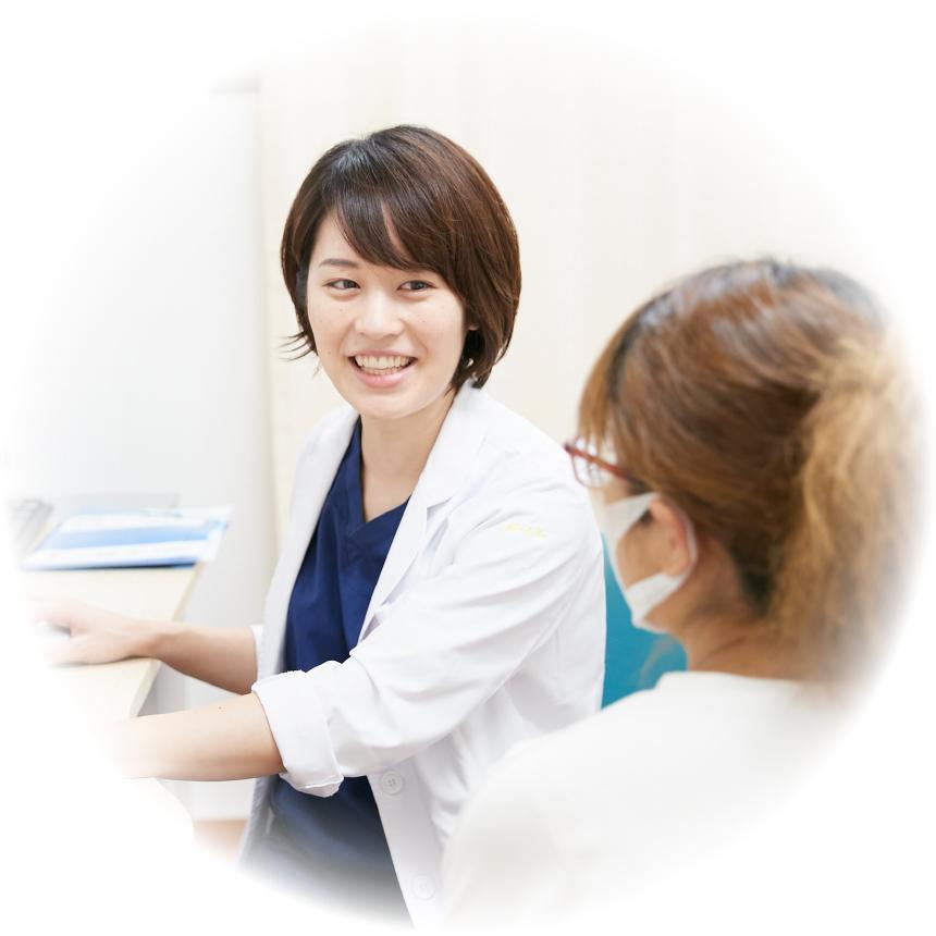 外来診療(妊産婦健診)・産前産後のサポート・各種教室